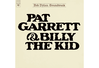 Bob Dylan - Pat Garrett & Billy The Kid  - (Vinyl)