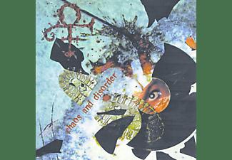Prince - Chaos And Disorder  - (Vinyl)