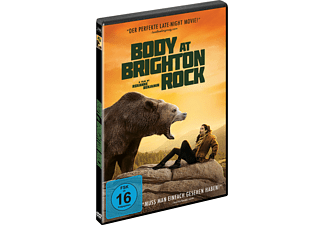 Body at Brighton Rock DVD
