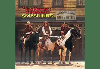 Jimi Hendrix, The Jimi Hendrix Experience - Smash Hits  - (Vinyl)