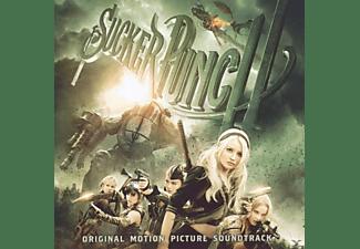 VARIOUS - Sucker Punch  - (CD)