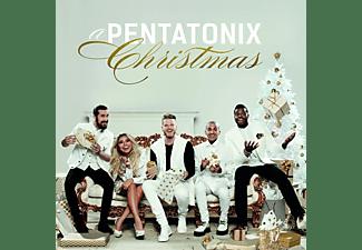 Pentatonix - A Pentatonix Christmas  - (CD)