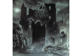 Dark Fortress - Tales From Eternal Dusk (Re-issue 2017)  - (Vinyl)