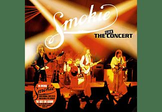 Smokie - The Concert  (Live in Essen/Germany1978)  - (Vinyl)