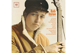 Bob Dylan - Bob Dylan  - (Vinyl)