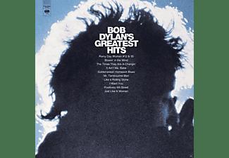 Bob Dylan - Greatest Hits  - (Vinyl)