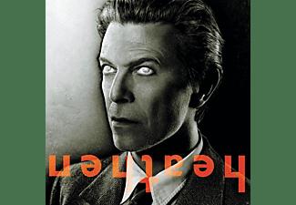 David Bowie - Heathen  - (Vinyl)