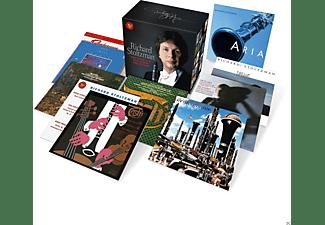 Richard Stoltzman - Richard Stoltzman-The Compl.RCA Album Collection  - (CD)