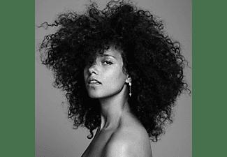 Alicia Keys - HERE  - (CD)