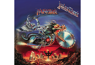 Judas Priest - Painkiller  - (Vinyl)
