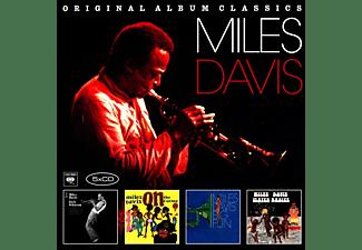 Miles Davis - Original Album Classics  - (CD)