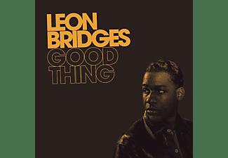 Leon Bridges - Good Thing  - (Vinyl)