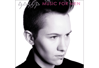 Gossip - MUSIC FOR MEN  - (CD)