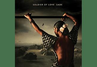 Sade - Sade - Soldier of Love  - (CD)