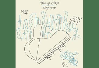 Benny Sings - City Pop  - (Vinyl)