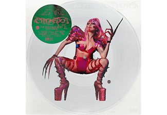 Lady Gaga - Chromatica (Picture Disc) (Vinyl LP (nagylemez))