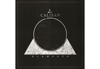 Caliban - Elements  - (CD)