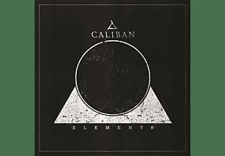 Caliban - Elements  - (LP + Bonus-CD)