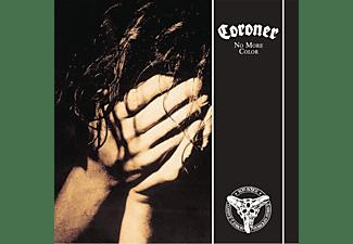 Coroner - No More Color  - (Vinyl)