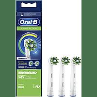 ORAL-B Aufsteckbürste Cross Action 3er CleanMaximizer