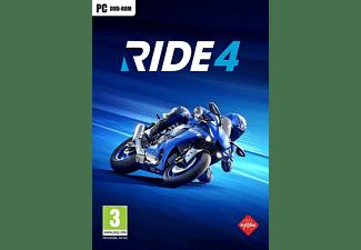 Ride 4 NL/FR PC