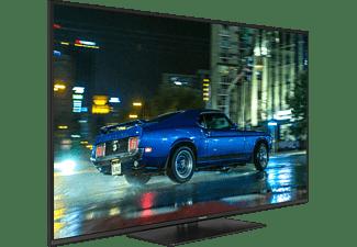 PANASONIC TX-43GXW584 LED TV (Flat, 43 Zoll / 108 cm, UHD 4K, SMART TV, my Home Screen (Smart))