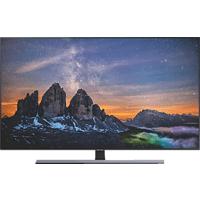 SAMSUNG GQ 65 Q 82 RGTXZG QLED TV (Flat, 65 Zoll, 163 cm, UHD 4K, SMART TV)