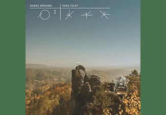 Robag Wruhme - Venq Tolep (Limited 2LP+7inch+MP3)  - (Vinyl)