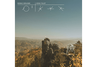 Robag Wruhme - Venq Tolep (Digipak)  - (CD)
