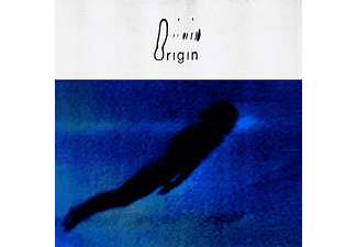 Jordan Rakei - Origin (Heavyweight LP+MP3)  - (Vinyl)