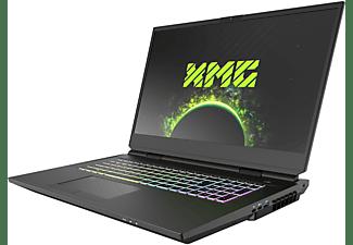 XMG ULTRA 17-M20bdf, Gaming Notebook mit 17,3 Zoll Display, Core™ i9 Prozessor, 32 GB RAM, 2 TB mSSD, GeForce RTX 2080 Super, Schwarz