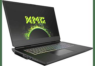 XMG ULTRA 17-M20bnt, Gaming Notebook mit 17,3 Zoll Display, Intel® Core™ i7 Prozessor, 32 GB RAM, 1 TB mSSD, GeForce RTX 2070, Schwarz