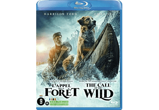 The Call Of The Wild - Blu-ray