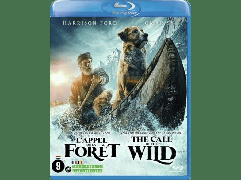 The Call Of The Wild Blu Ray Actie Avontuur