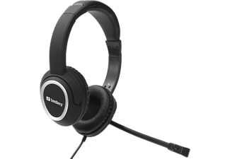 SANDBERG Casque micro MiniJack Chat Headset (126-15)