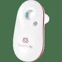 BREATHE ILO Zyklustracker Fruchtbarkeitstracker
