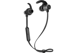 SBS BT501 - Casque Bluetooth (In-ear, Noir)