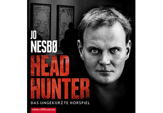 Headhunter  - (CD)