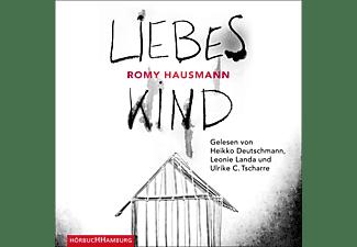 Liebes Kind  - (MP3-CD)