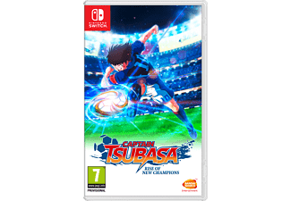 Switch - Captain Tsubasa: Rise Of New Champions /Mehrsprachig