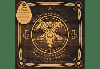 Venom - In Nomine Satanas  - (Vinyl)