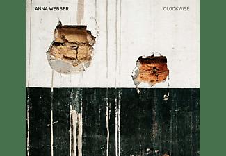 Anna Webber - Clockwise  - (CD)