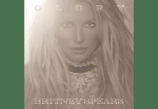 Britney Spears - Glory  - (CD)