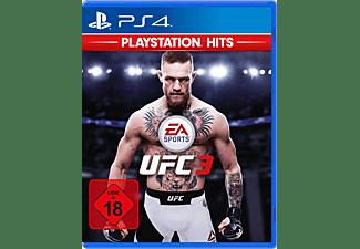 PlayStation Hits: EA Sports UFC 3 - [PlayStation 4]