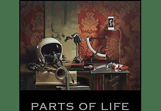 PAUL KALKBRENNER - Parts of Life  - (LP + Bonus-CD)
