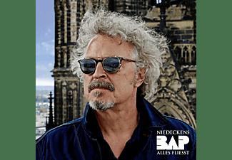 Niedeckens Bap - Alles Fliesst  - (CD)