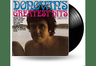 Donovan - Greatest Hits (1969)  - (Vinyl)