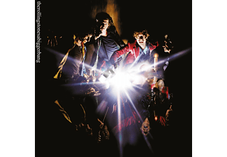 The Rolling Stones - A Bigger Bang (Vinyl LP (nagylemez))