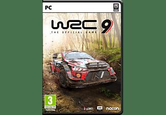 WRC 9 NL/FR PC