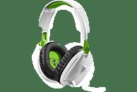 TURTLE BEACH Recon 70, Over-ear Gaming Headset Weiß/Grün